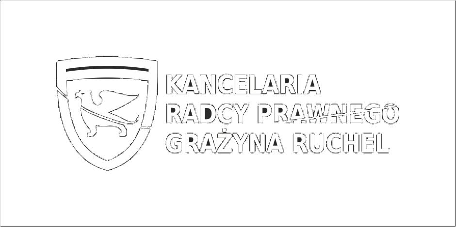 Kancelaria Radcy Prawnego Grażyna Ruchel Wrocław